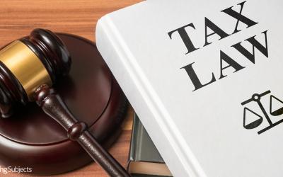 IRS Tightens EIN Regulation