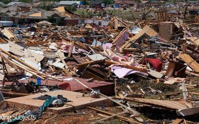 Tax Relief Available When Disaster Strikes