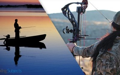 IRS Gives Extra Line to Sport Fishing, Archery Equipment Companies